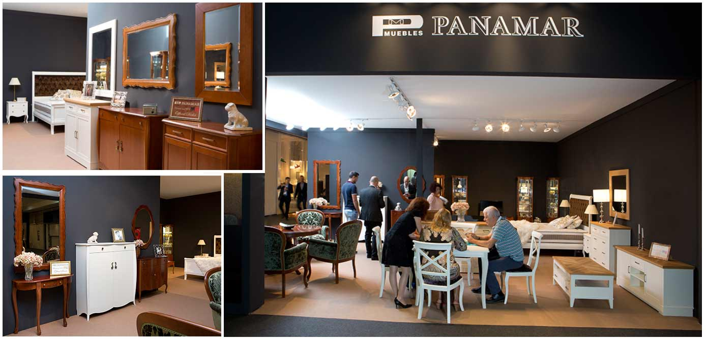 News Muebles Panamar Finamar Furniture Made In Spain # Muebles New Place